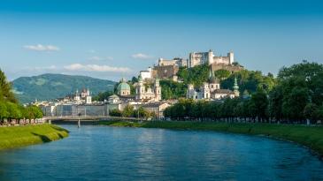 Heiraten in Salzburg - Hochzeit Salzburg