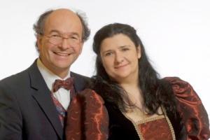 Engler Entertainment Musikproduktionen Antje und Alexander Engler