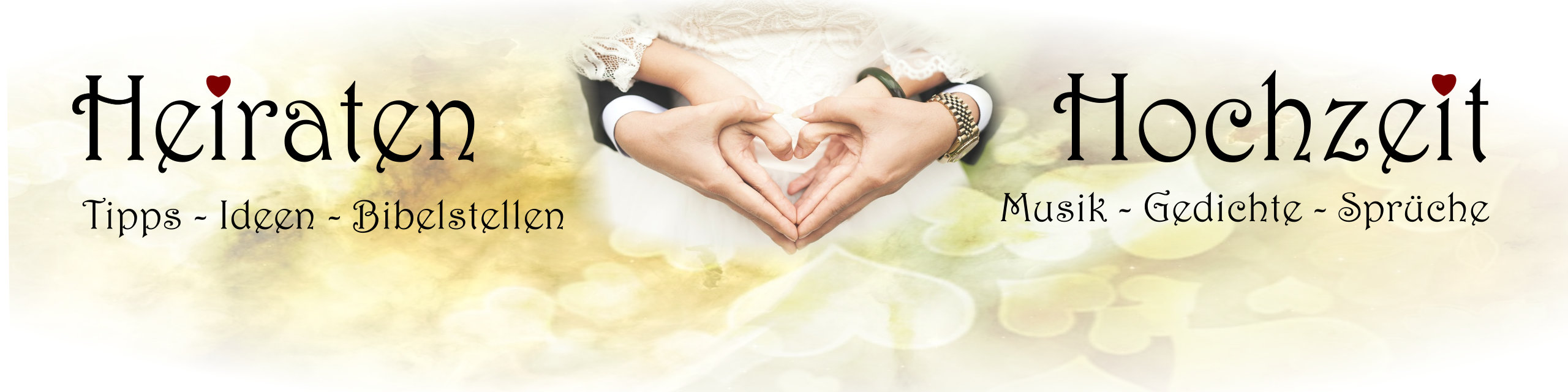 Heiraten Und Hochzeit Tipps Ideen Musik Lesungen